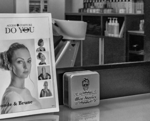 Access Coiffure Salon Lille