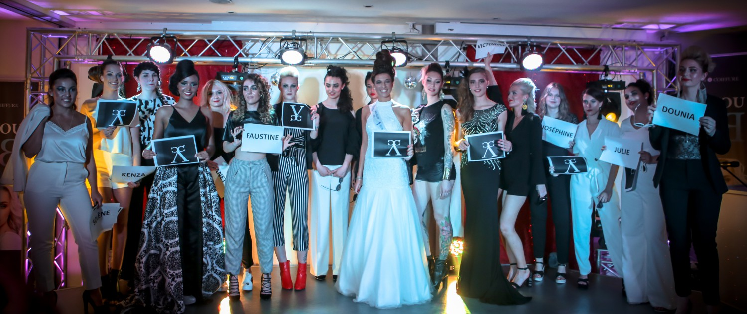 Access Coiffure Show