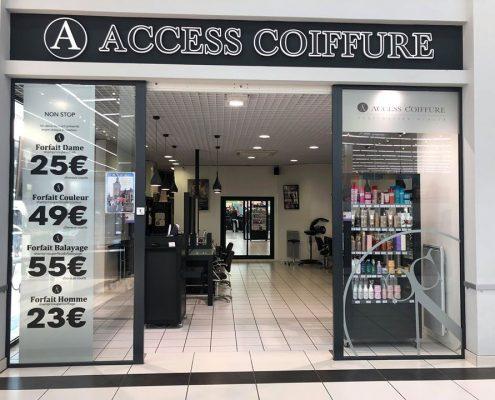 Access Coiffure Bailleul