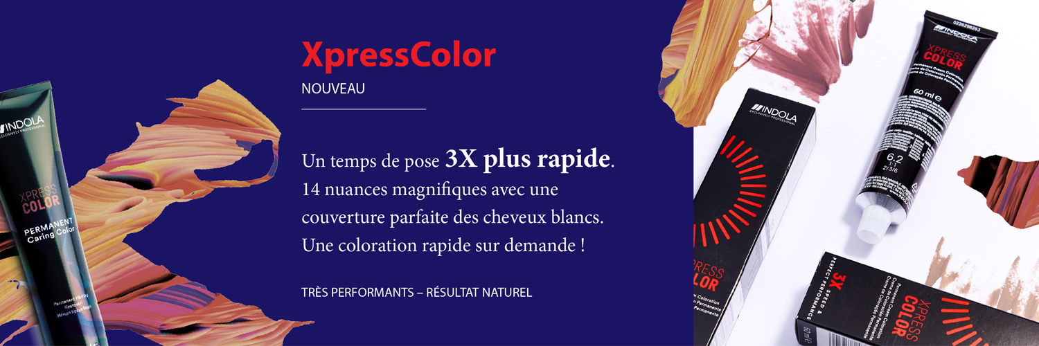 Xpress Color Lille