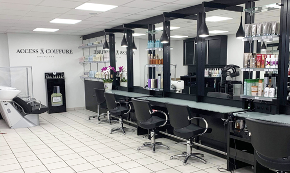 salon Access Coiffure Houplines