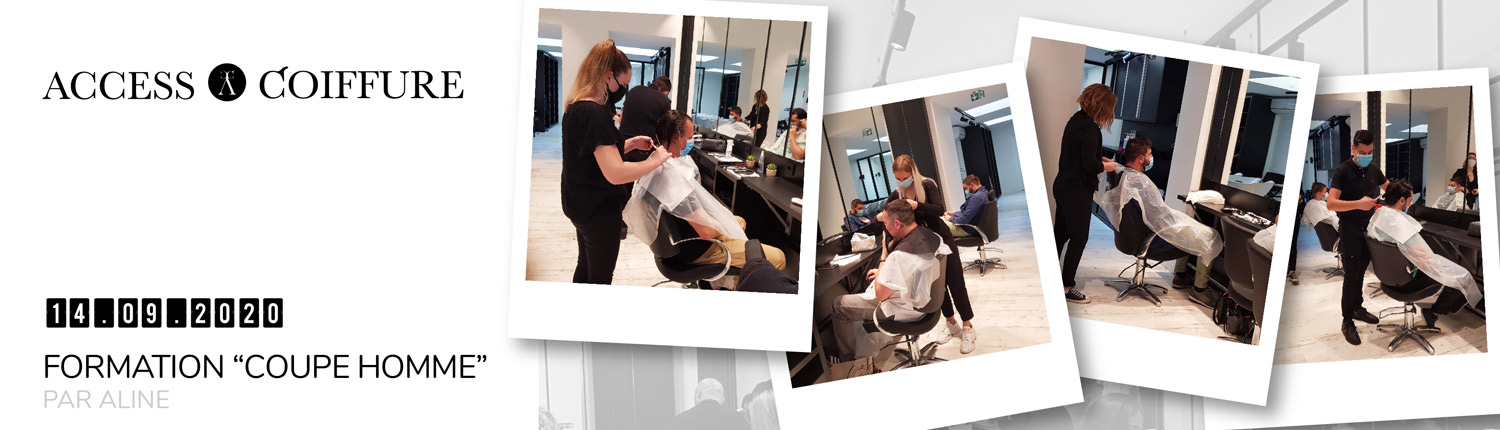 Campus coiffure Lille formation